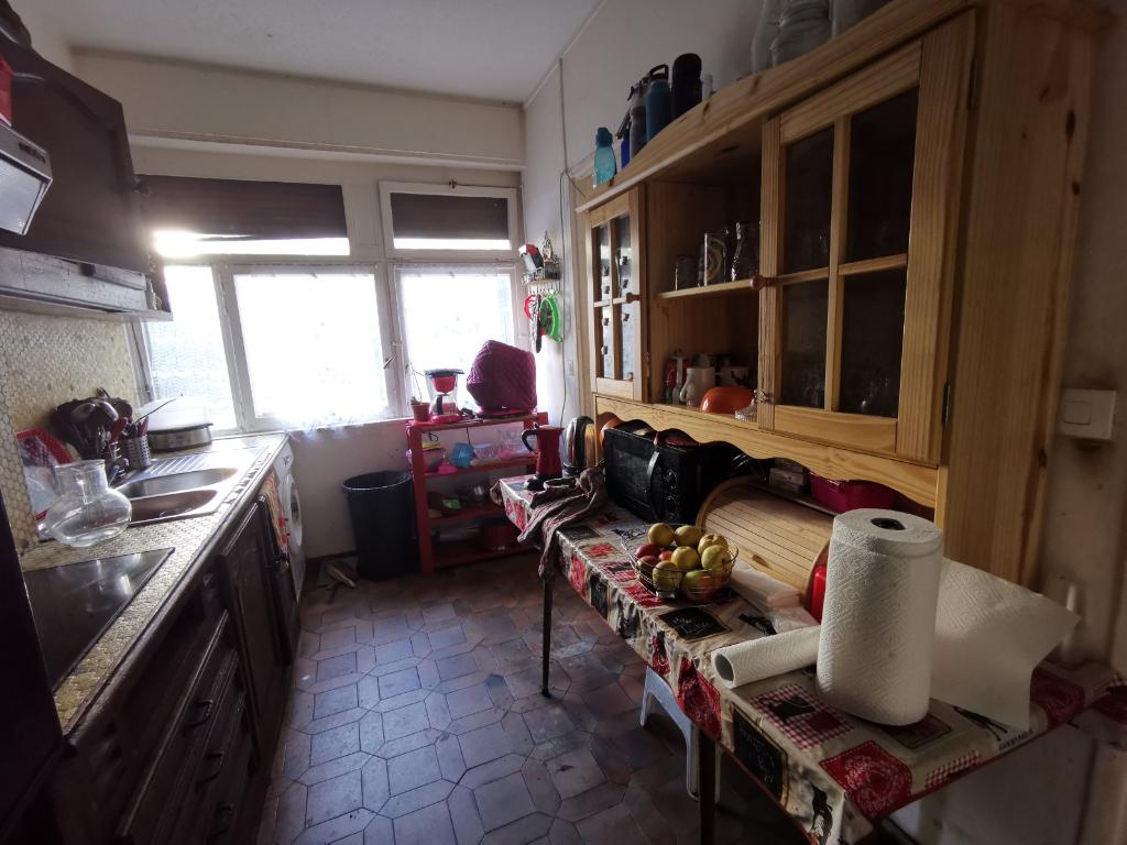 Vente Appartement de 5 pièces 92 m² - PARIS 75020 | 20ème APPART PYRÉNÉES - AR photo4