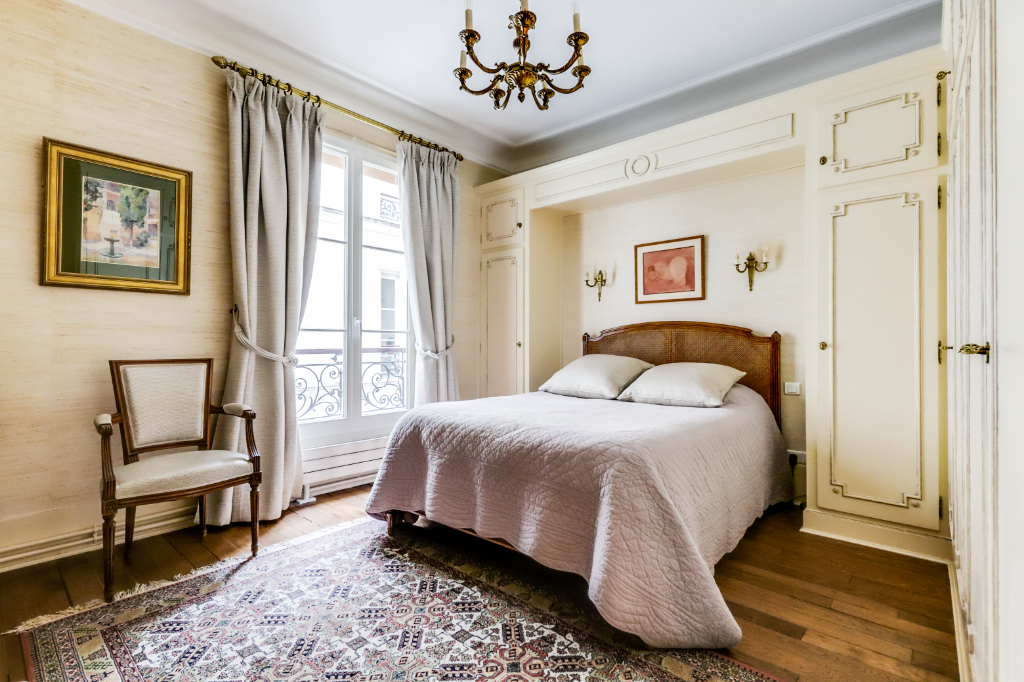 Vente Appartement de 5 pièces 115 m² - PARIS 75011   20ème APPART PYRÉNÉES - AR photo7