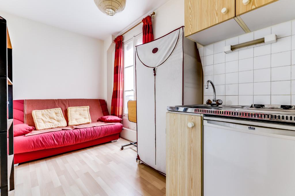 Vente Appartement de 5 pièces 115 m² - PARIS 75011   20ème APPART PYRÉNÉES - AR photo11