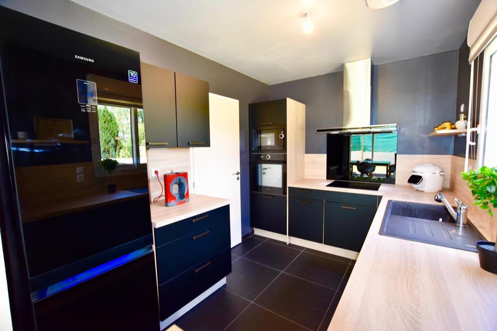 Sale house / villa La ferte sous jouarre 259000€ - Picture 5