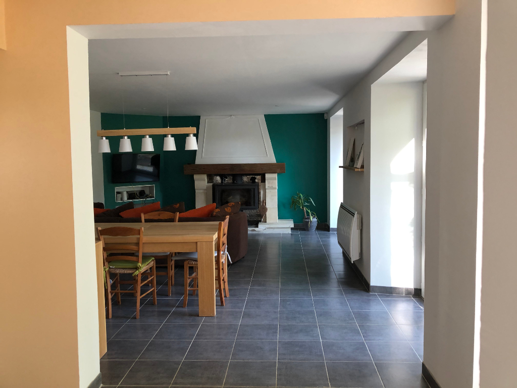 Vente maison / villa Falaise 156 600€ - Photo 2