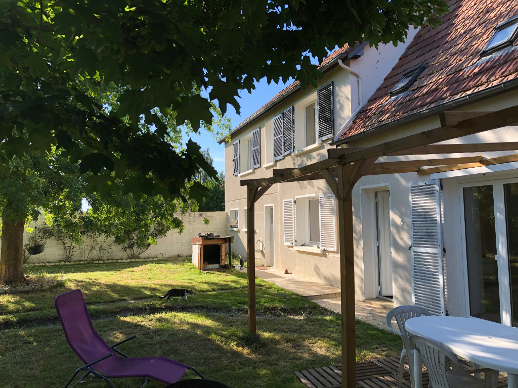 Vente maison / villa Falaise 156 600€ - Photo 3