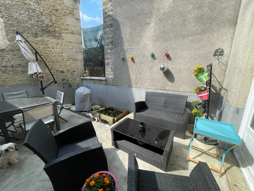 Vente maison / villa Falaise 199 900€ - Photo 7