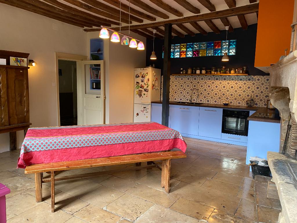 Sale house / villa Falaise 443100€ - Picture 2