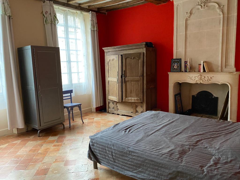 Sale house / villa Falaise 443100€ - Picture 5