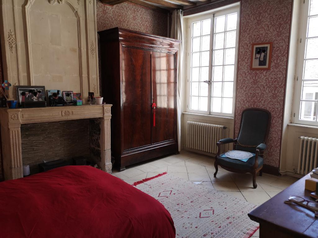 Sale house / villa Falaise 443100€ - Picture 7