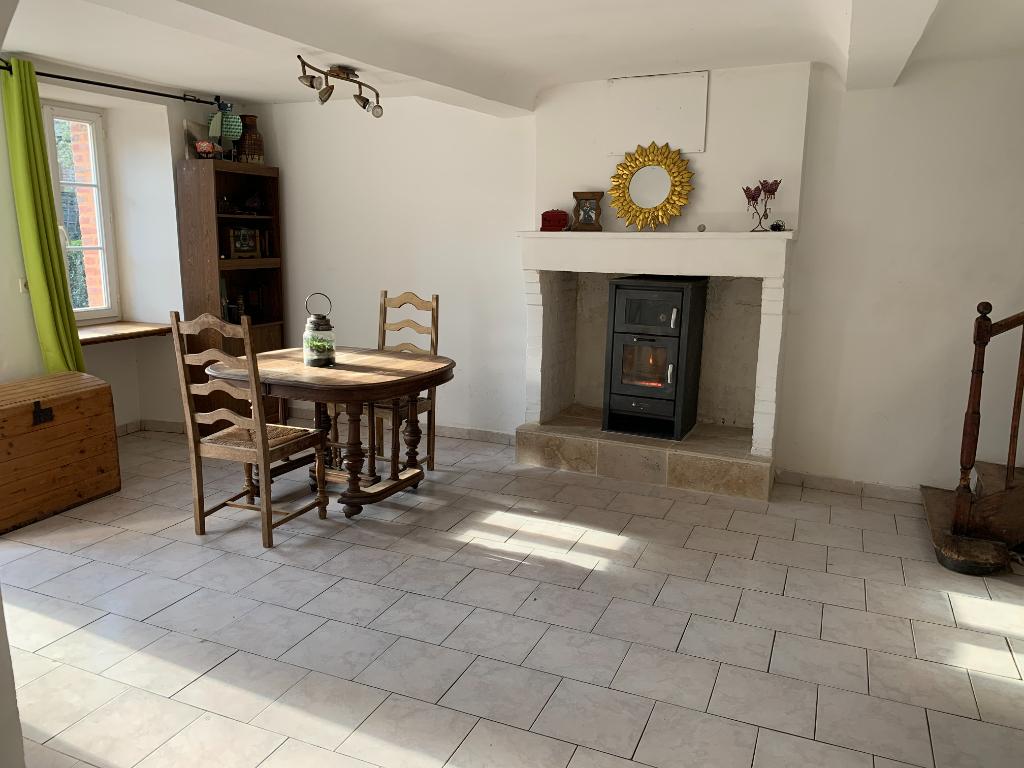 Sale house / villa Falaise 129200€ - Picture 2