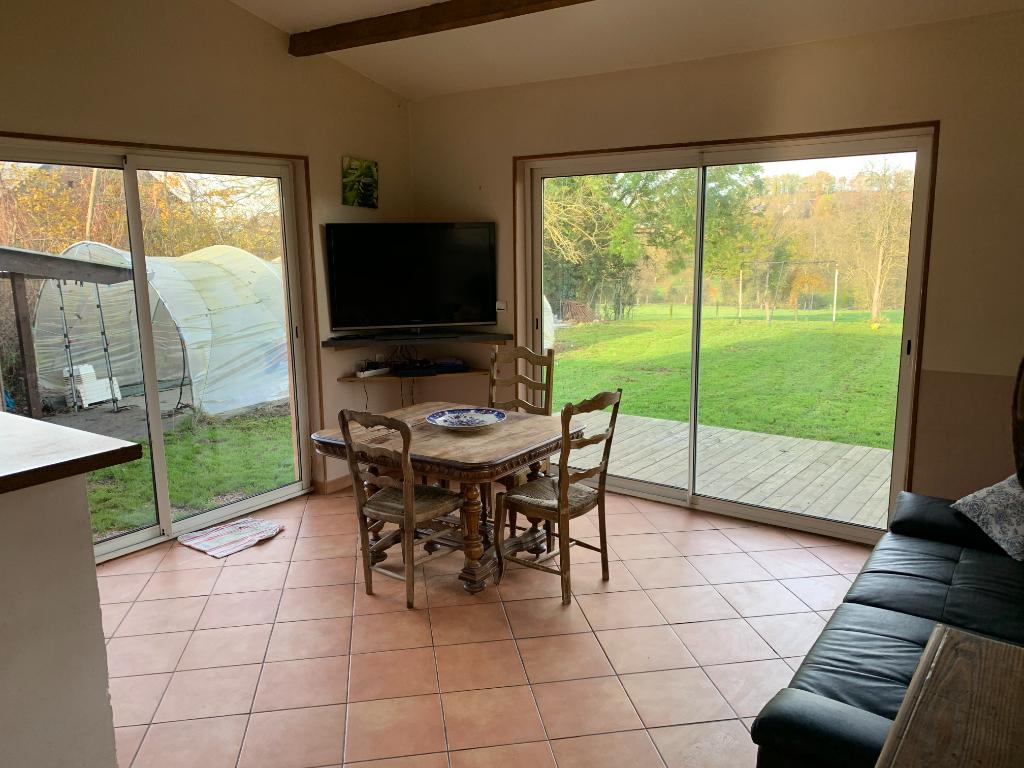 Sale house / villa Falaise 129200€ - Picture 3