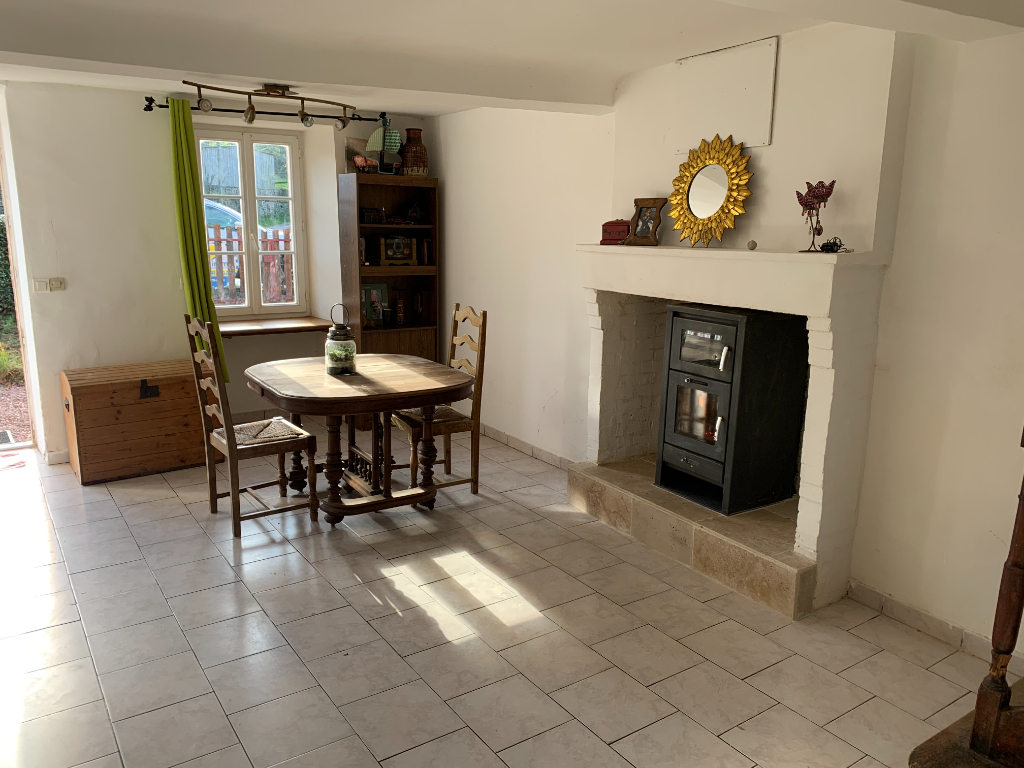Vente maison / villa Falaise 129200€ - Photo 5