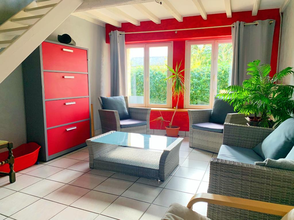Sale house / villa Falaise 239400€ - Picture 3
