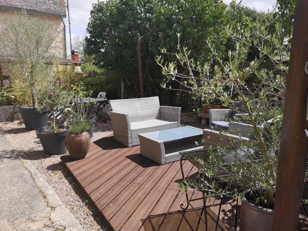 Sale house / villa Falaise 239400€ - Picture 4