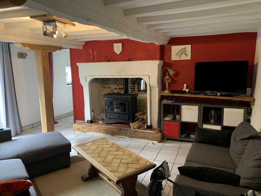 Sale house / villa Falaise 239400€ - Picture 5