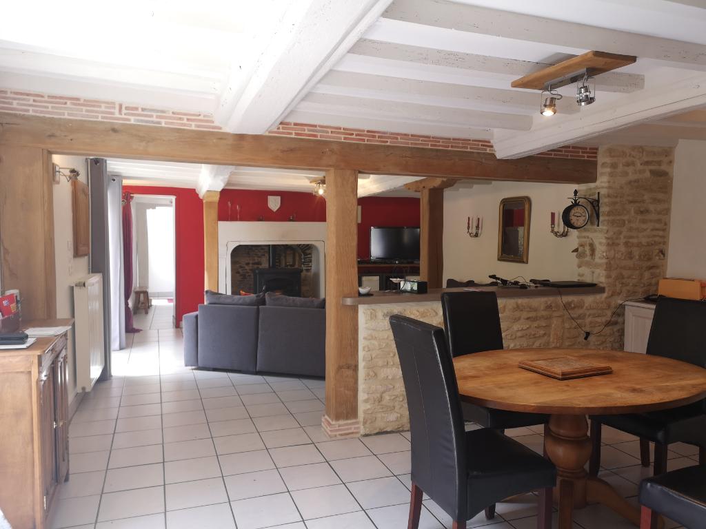 Sale house / villa Falaise 239400€ - Picture 6