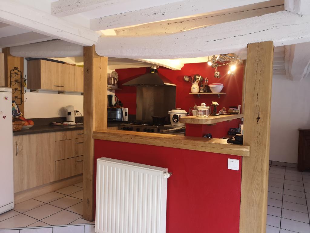 Sale house / villa Falaise 239400€ - Picture 7