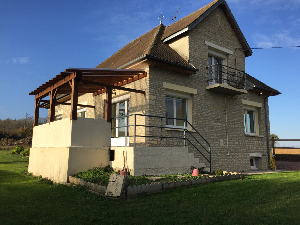 Vente maison / villa Falaise 182 800€ - Photo 1