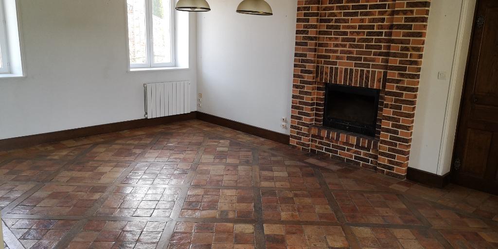 Sale house / villa Necy 182800€ - Picture 2