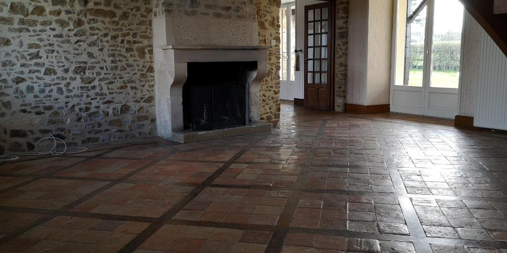Sale house / villa Necy 182800€ - Picture 4