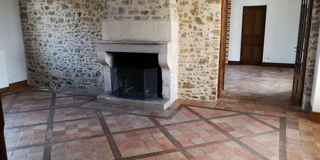 Sale house / villa Necy 182800€ - Picture 5