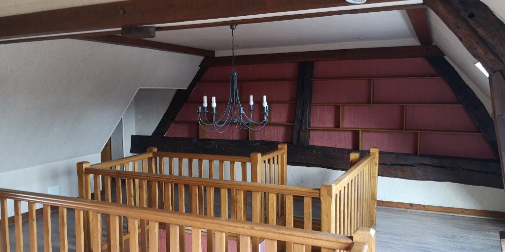 Sale house / villa Necy 182800€ - Picture 8
