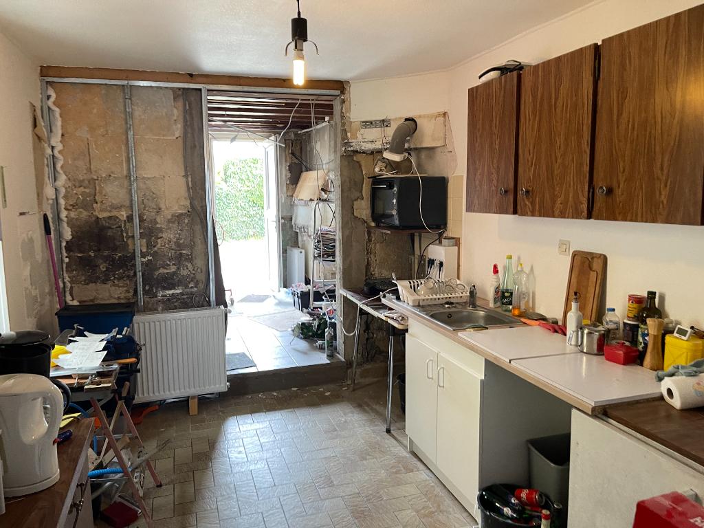 Sale house / villa Falaise 87600€ - Picture 6