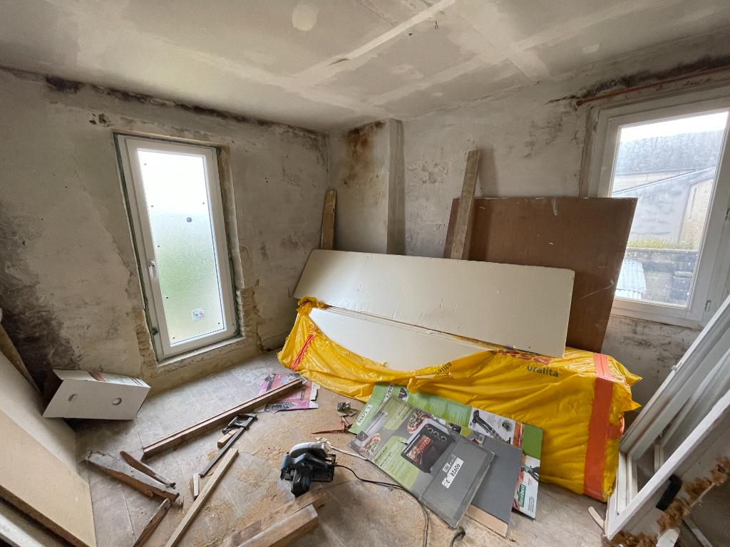 Sale house / villa Falaise 87600€ - Picture 9