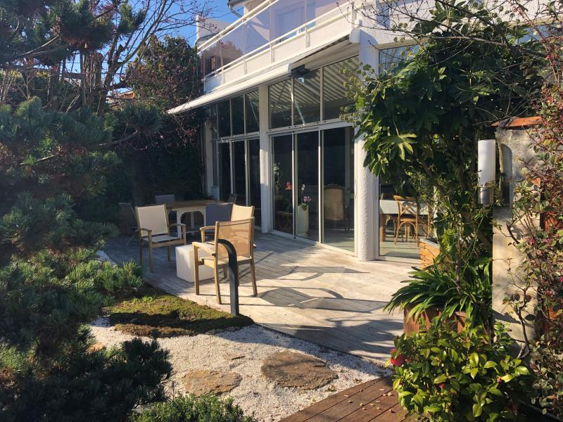 Sale house / villa Bordeaux 859800€ - Picture 2