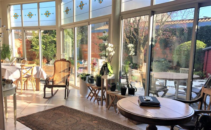 Sale house / villa Bordeaux 859800€ - Picture 3