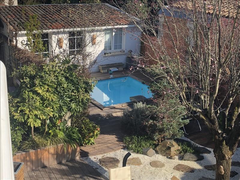 Sale house / villa Bordeaux 859800€ - Picture 9
