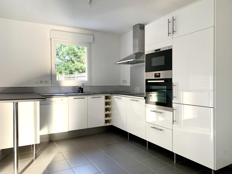 Sale house / villa Fargues st hilaire 296800€ - Picture 2