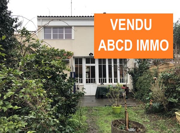 Sale house / villa Bordeaux 535000€ - Picture 1