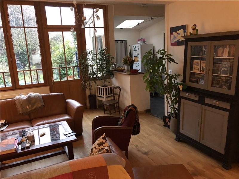 Sale house / villa Bordeaux 535000€ - Picture 2