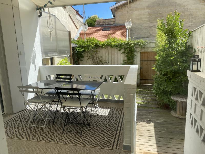 Sale apartment Bordeaux 509000€ - Picture 2