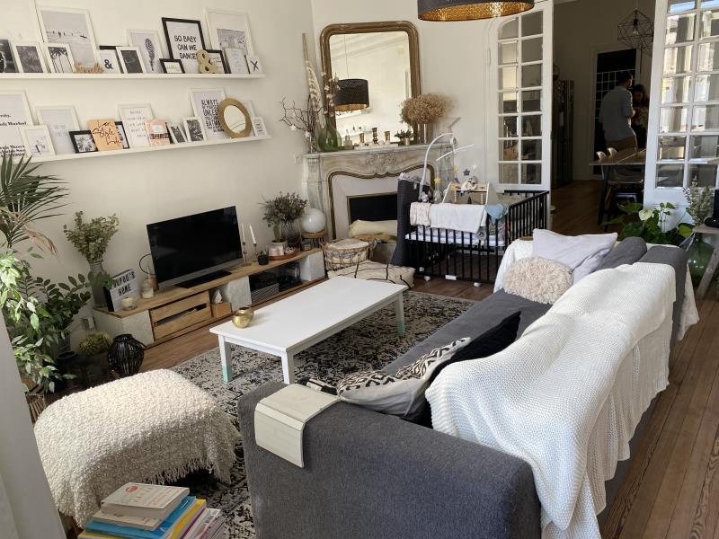 Sale apartment Bordeaux 509000€ - Picture 3