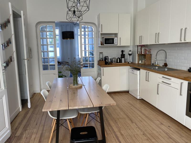 Sale apartment Bordeaux 509000€ - Picture 4