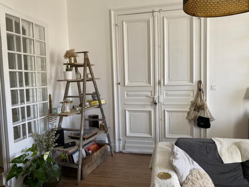 Sale apartment Bordeaux 509000€ - Picture 6