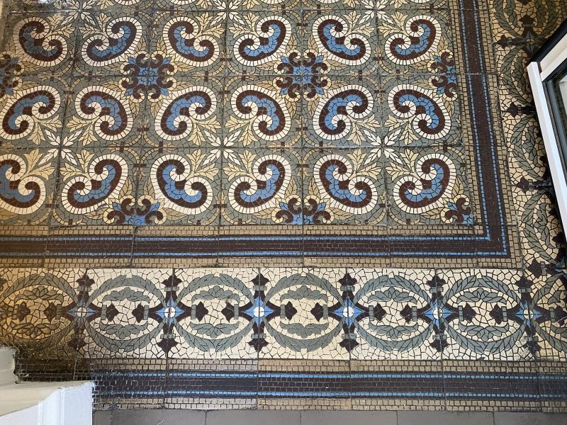 Sale apartment Bordeaux 509000€ - Picture 8