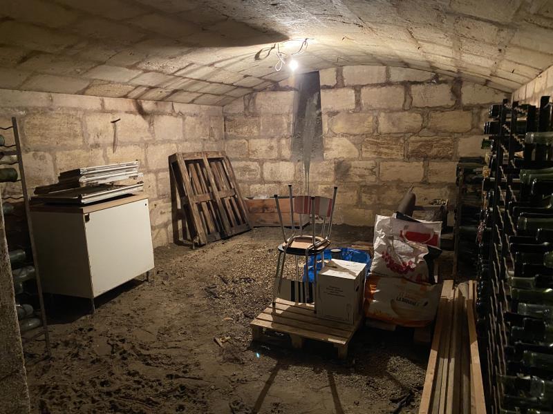 Sale apartment Bordeaux 509000€ - Picture 12