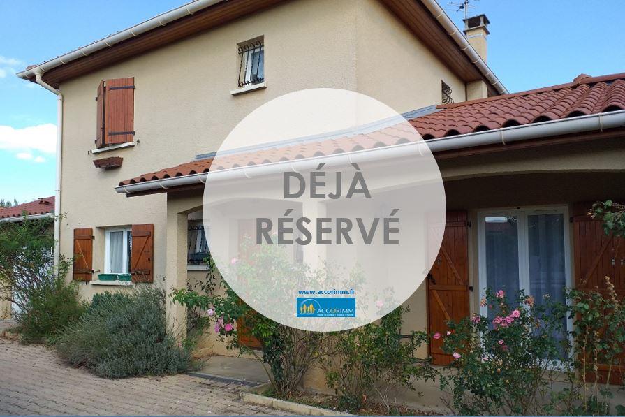 Vente maison / villa Mions 520000€ - Photo 1