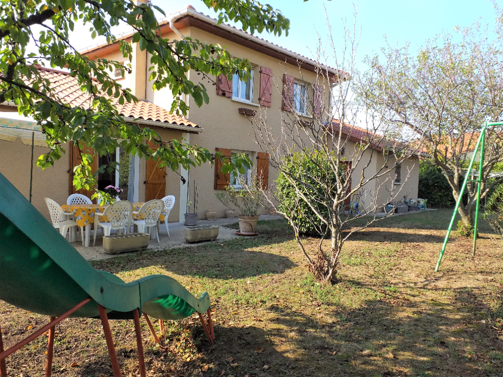 Vente maison / villa Mions 520000€ - Photo 2