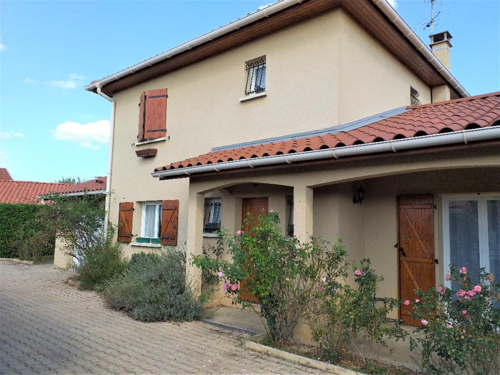 Vente maison / villa Mions 520000€ - Photo 3