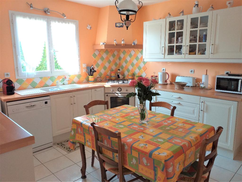 Vente maison / villa Mions 520000€ - Photo 6