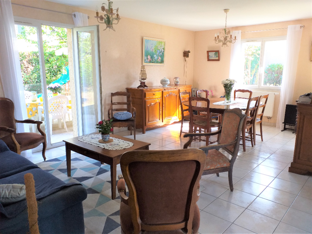 Vente maison / villa Mions 520000€ - Photo 7