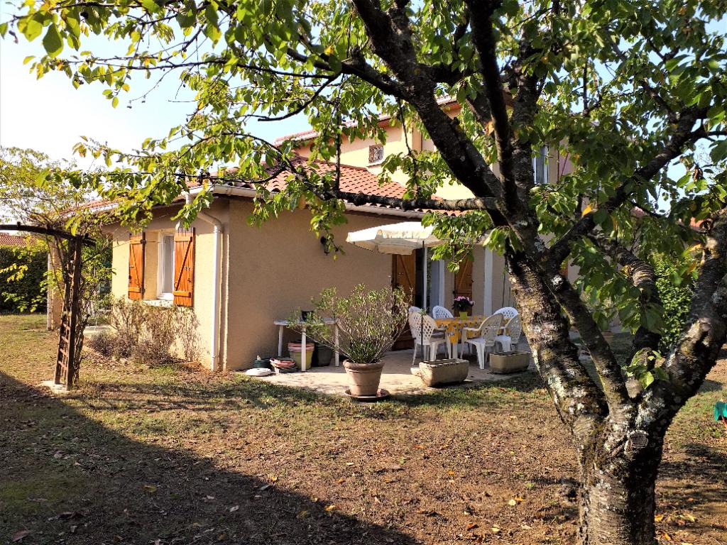Vente maison / villa Mions 520000€ - Photo 11
