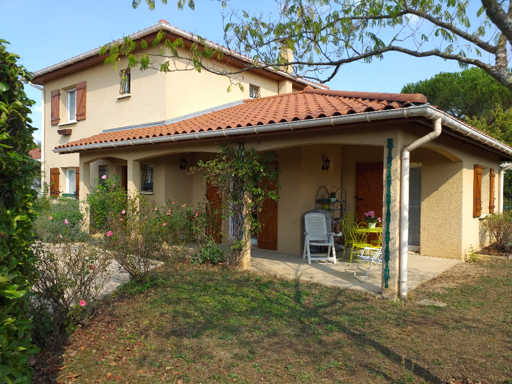 Vente maison / villa Mions 520000€ - Photo 12