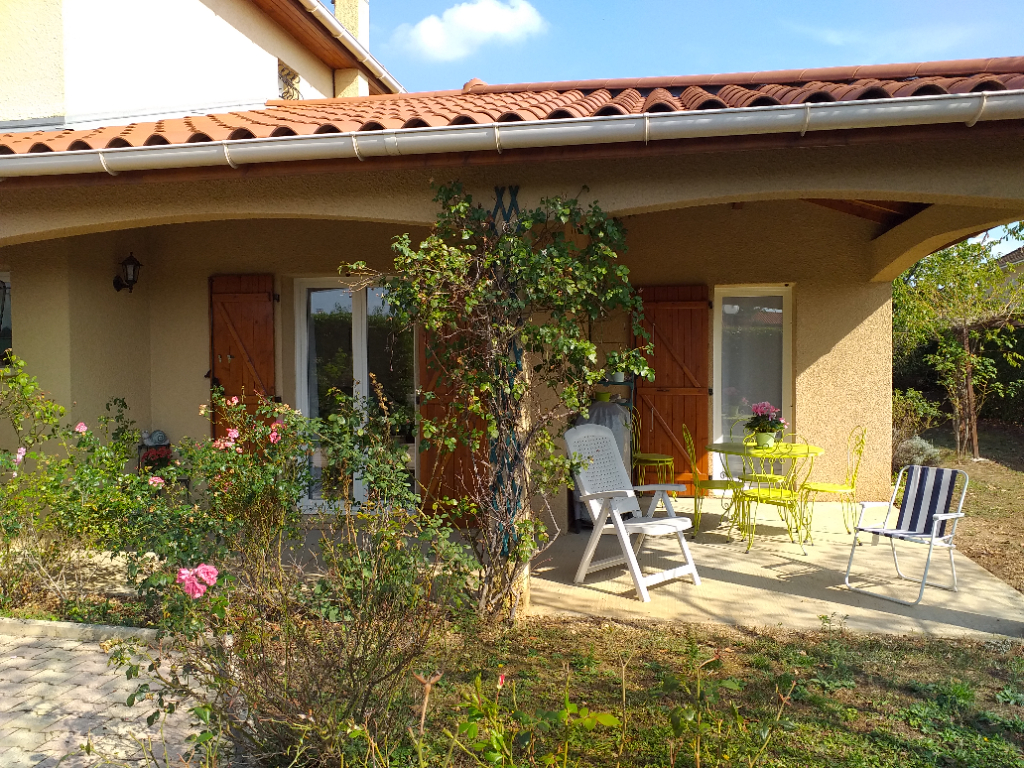 Vente maison / villa Mions 520000€ - Photo 13