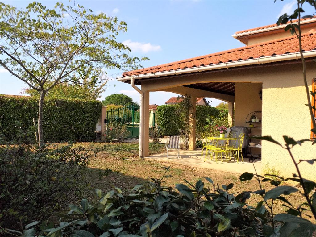 Vente maison / villa Mions 520000€ - Photo 14