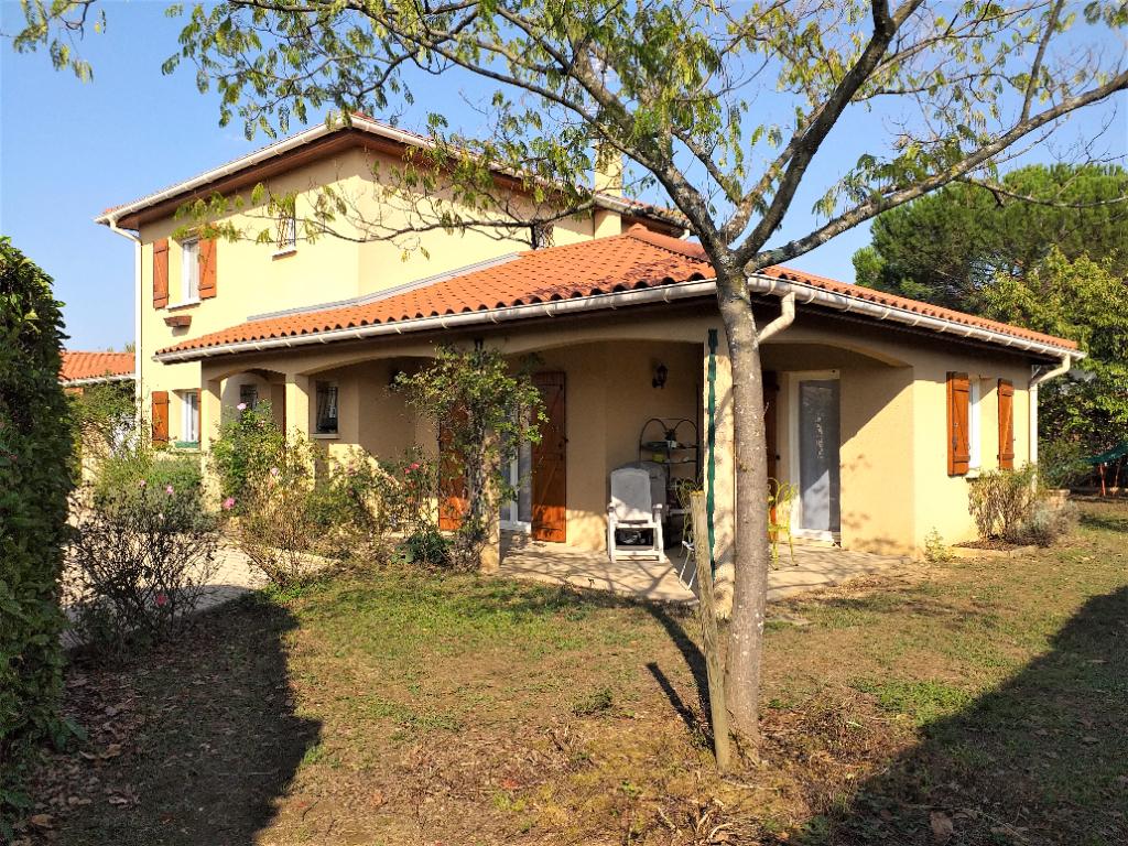 Vente maison / villa Mions 520000€ - Photo 15