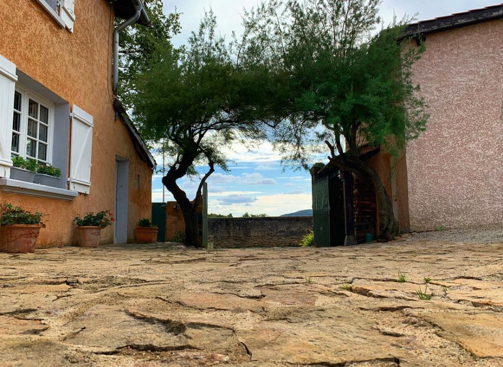 Vente maison / villa Chasse sur rhone 693000€ - Photo 5