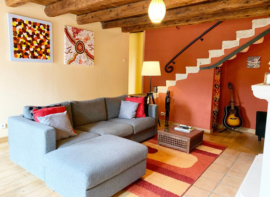 Vente maison / villa Chasse sur rhone 693000€ - Photo 11
