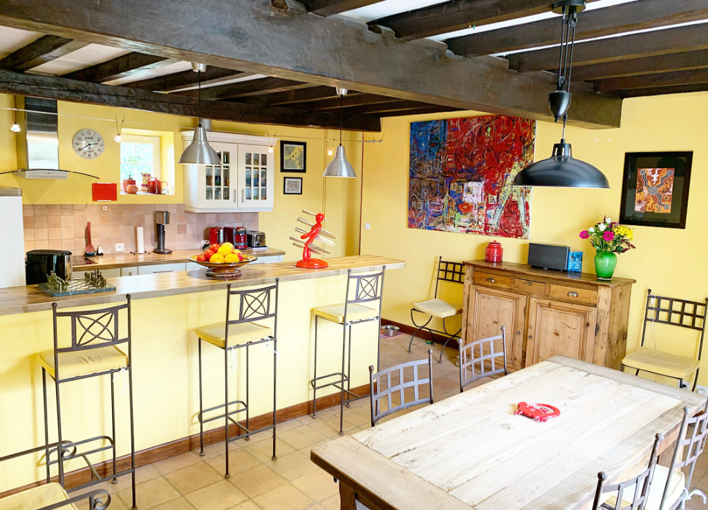 Vente maison / villa Chasse sur rhone 693000€ - Photo 13